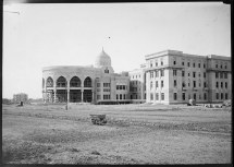 Heliopolis Palace Hotel Egypt In Golden Age Of Travel