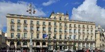 Grand Hotel De Bordeaux Hotels Of