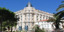 Carlton Cannes Intercontinental Grand Hotels Of