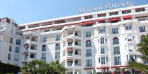 Majestic Cannes Hotels Of