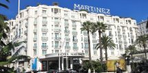 Martinez Cannes Grand Hotels Of