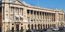Crillon Paris Grand Hotels Of
