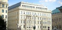 Hotel Sacher Vienna Grand Hotels Of