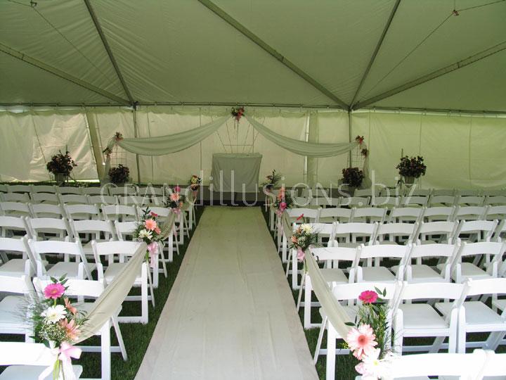 Wedding  Grand Illusions
