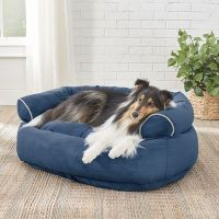 Sofa Dog Bed | Grandin Road