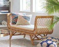 Indoor Rattan Furniture: A Natural Art Form - Grandin Road ...