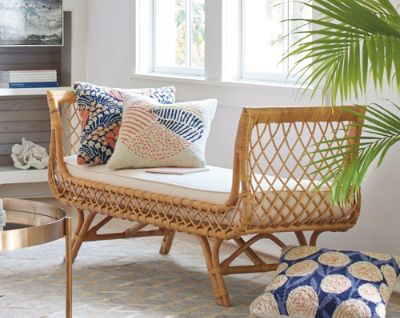 Wicker Rattan Furniture Indoor
