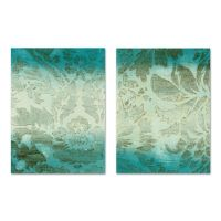 Aquatic Design Outdoor Wall Art | Grandin Road