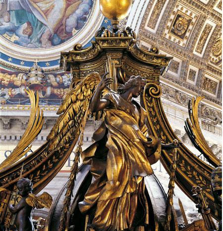 La Basilica di San Pietro in Vaticano  Mirabilia Italiae  Franco Cosimo Panini Editore