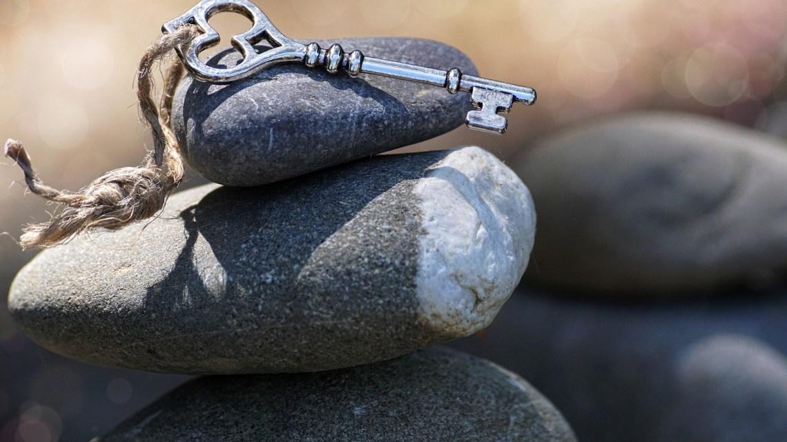 Comment exprimer nos émotions, trouver la clé de notre coeur