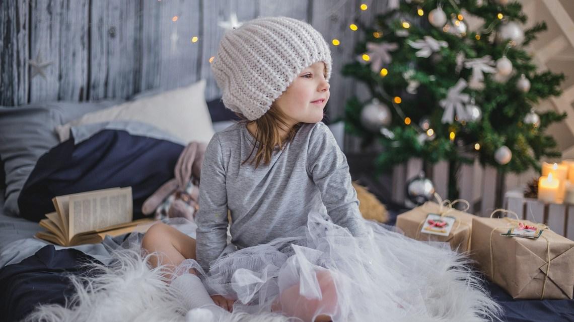 Minimalisme et cadeaux de Noël
