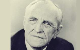 Donnald Woods Winnicott, psychanalyste anglais