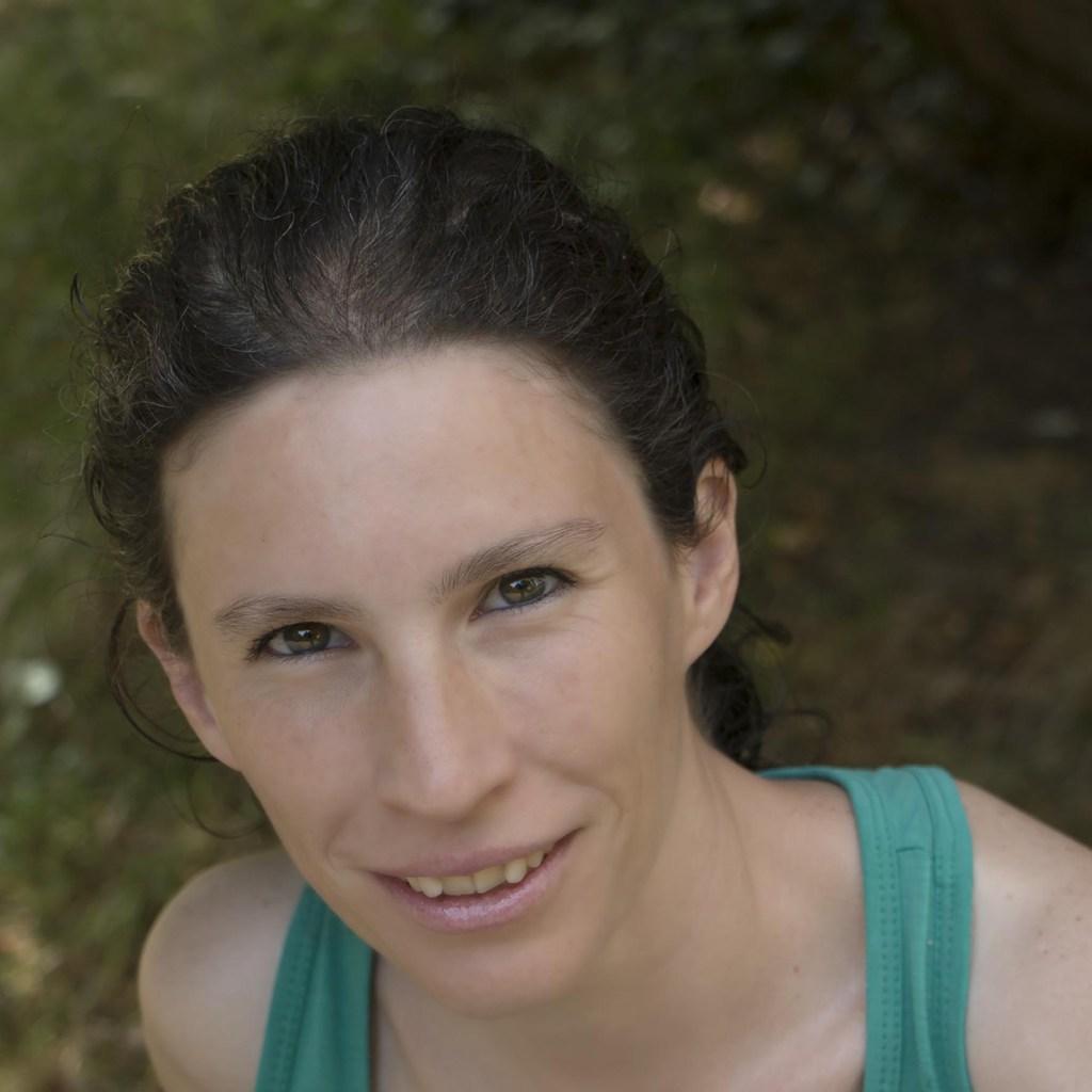 Eirene Paz, auteur du blog petit dorémi