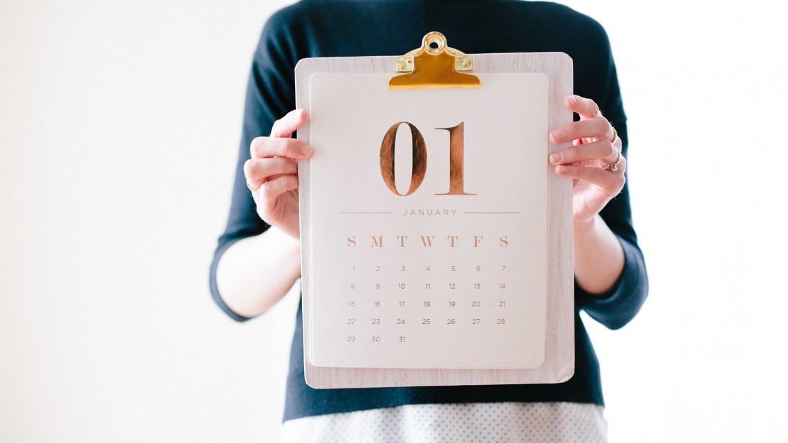 20 bonnes résolutions de parents pour la nouvelle année