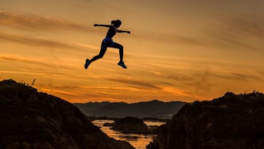 Se lancer des défis pour avancer dans la vie ?