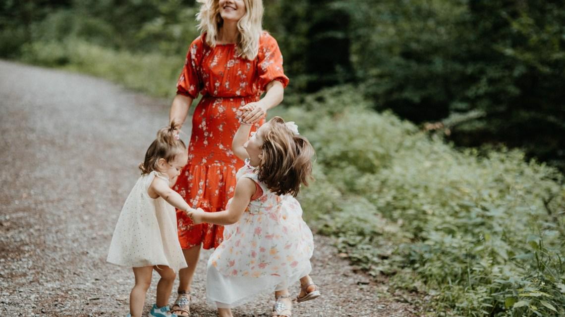 Jouer en famille et s'accorder un instant de bonheur