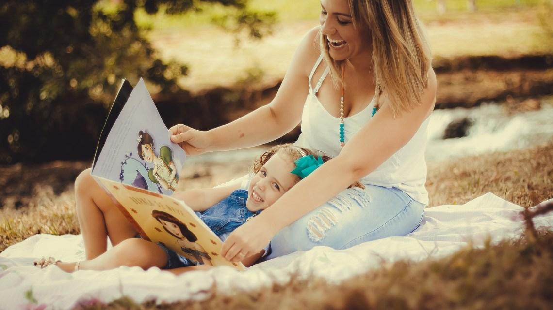 Renforcer la relation parent-enfant à travers les livres