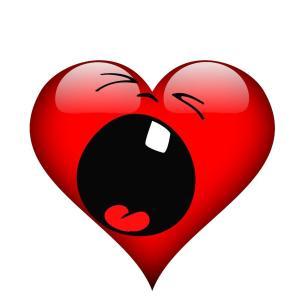 Coeur qui pleure