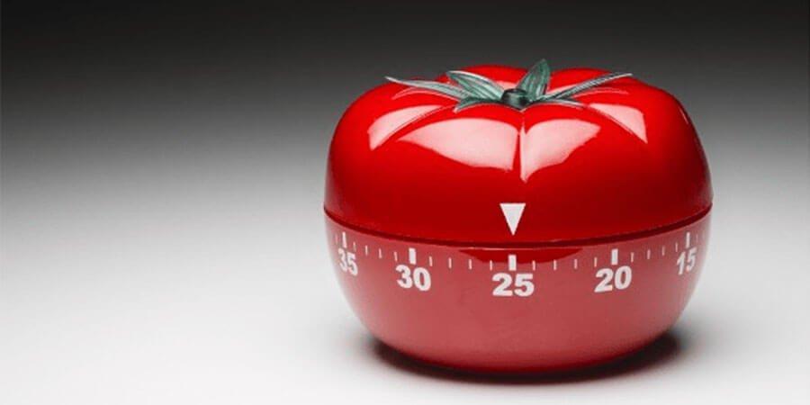 Utiliser un pomodoro pour être plus performant et plus productif