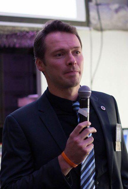 Quentin Boulet - conférencier