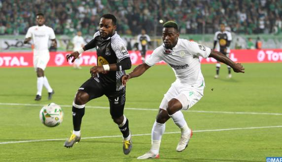 Football : TP MAZEMBE vs Raja Athletic Club de Casablanca, enfin le grand jour
