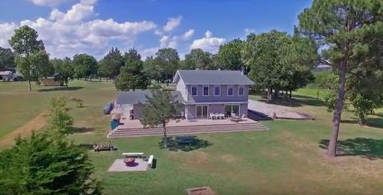 Cassanda Shores Grand Lake OK Vacation Rental