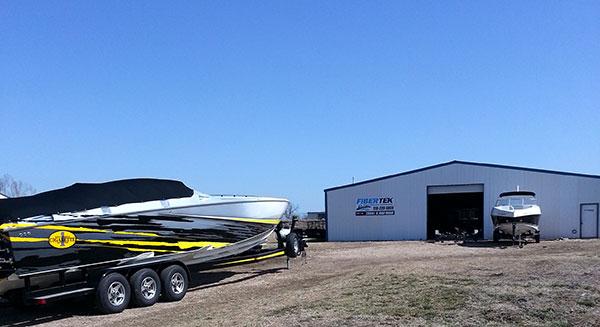 Grand Lake Oklahoma Marine Repair