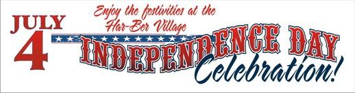 Har-Ber Village July 4th Celebration
