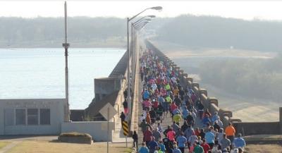 Grand Lake 5K Run