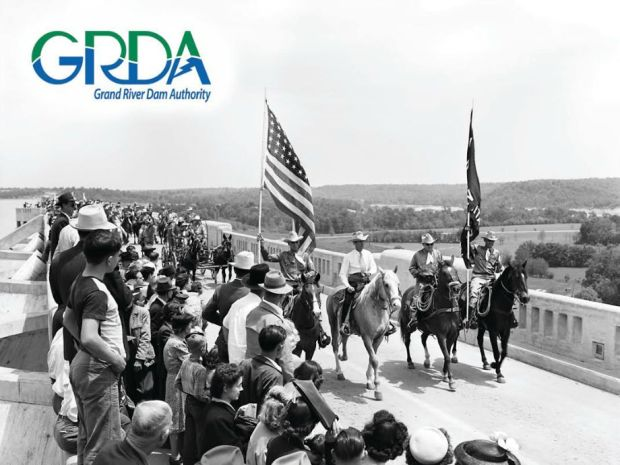 Historic Pensacola Dam Celebrations