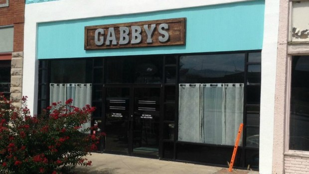 Gabby's Place Bar in Downtown Grove OK