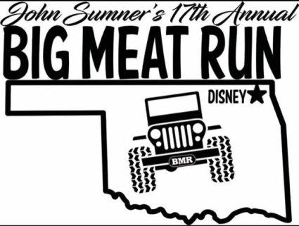 Big Meat Run 2017