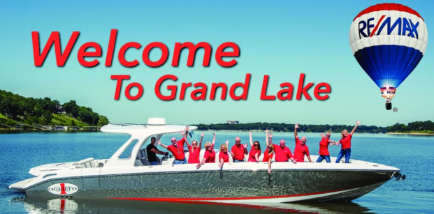 ReMax Grand Lake Grove OK