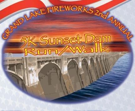 Sunset Dam Run Is This Saturday, June 7th in Disney