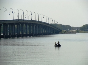 More National Love For Grand Lake Bass Fishing