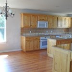 Grand Lake House For Sale Kitchen