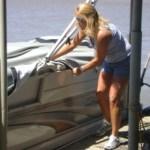 Boating Prep Grand Lake Oklahoma