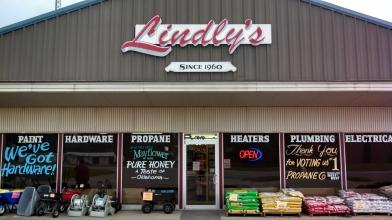 Lindly's Propane & Hardware Jay Oklahoma