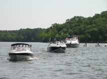 Independence Day Boat Parade is July 3rd