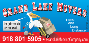 Grand Lake Moving Company