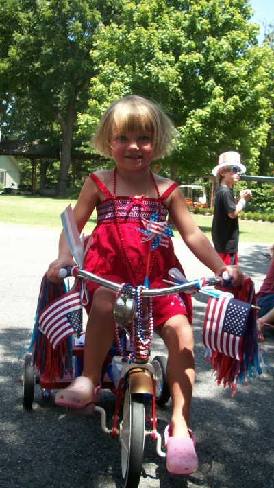July4thKidsParade