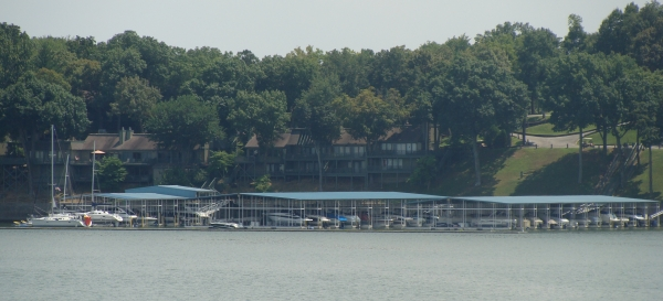 Grand Lake real estate developments