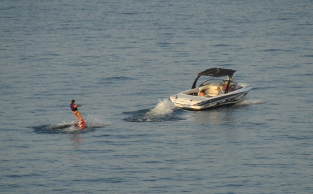 The #1 Grand Lake Wakeboarding Tip