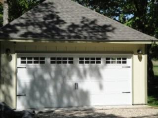 Grand Lake garage door repair