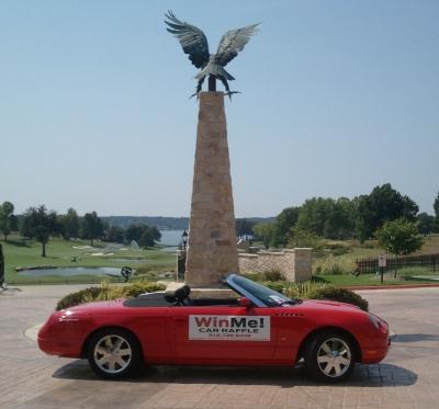 Harber Village Grove Thunderbird