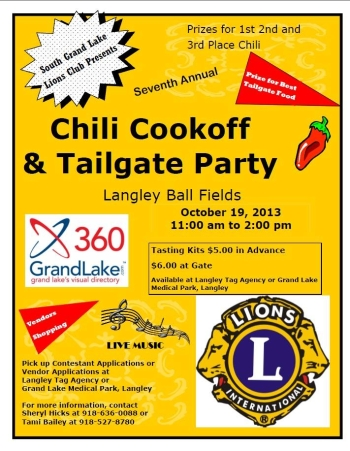 South_Grand_Lake_Chili_Cookoff_2013