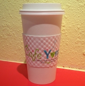 The Name Says It All – Cafe YUM!