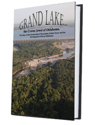 Grand Lake - The Crown Jewel of Oklahoma