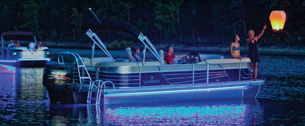 Landau Boats Grand Lake OK Good Watercraft
