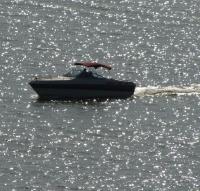 Grand Lake Oklahoma Boating